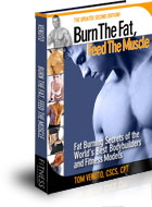 Burn the fat feed the muscle nutrition plan