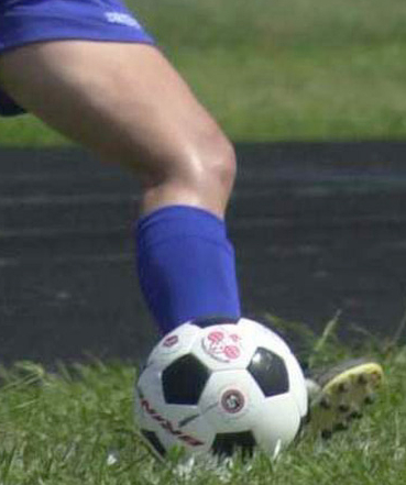 torn acl prevention and recovery